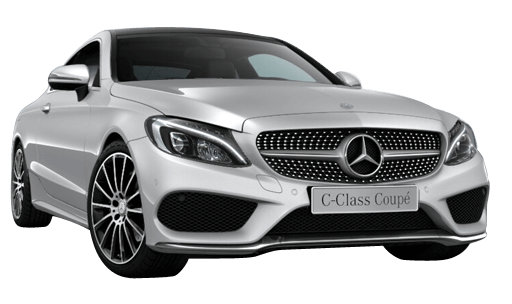 Mercedes-Benz Classe C Coupé