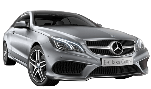 Mercedes-Benz Classe E Coupé