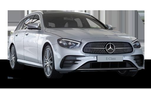 Mercedes-Benz Classe E Break