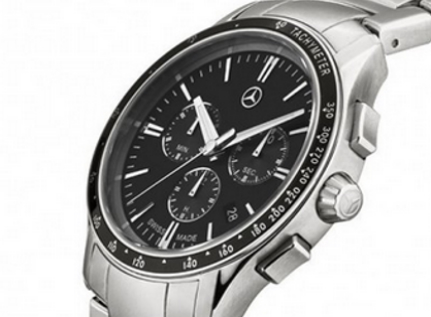 Montre Chrono Homme Business