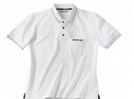 polo-homme-amg-blanc