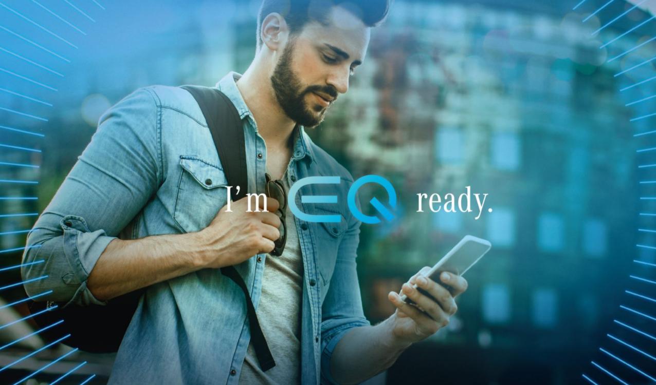 EQ ready